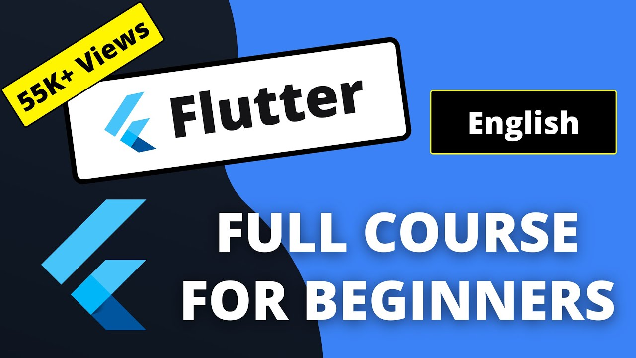 Flutter Complete Paid Course for Free Beginners