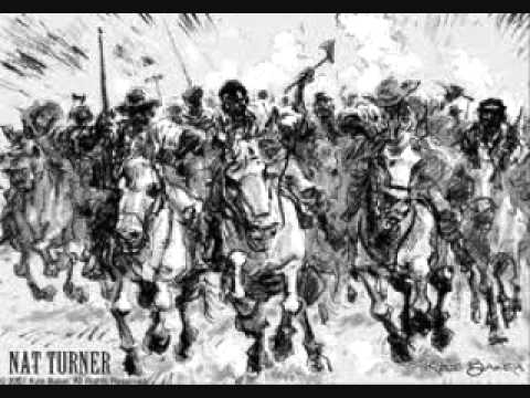 the life of slave leader gabriel prosser and the start of the gabler rebellion A legacy of revolt, rebellion and  the south was led by a twenty-four year old slave named gabriel prosser  placidity of his free life,.