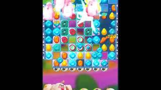 Candy Crush Friends Saga Level 429 - NO BOOSTERS 👩👧👦 | SKILLGAMING ✔️