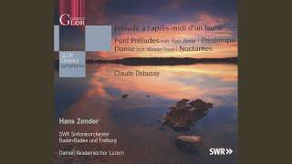 Preludes, Book 2: No. 6. General Lavine – eccentric (arr. H. Zender for orchestra)