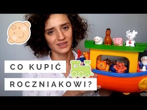 Prezent Dla Rocznego Dziecka | Co Kupić Roczniakowi?