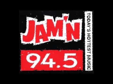 MIX #16 945 WJMN JAMN 945 Boston Late Night Power Play Early 90s