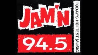 (MIX #16) 94.5 WJMN (JAM
