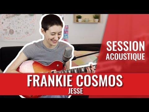 FRANKIE COSMOS — Jesse (session madmoiZelle)