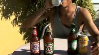 is-foster-s-really-australian-for-beer