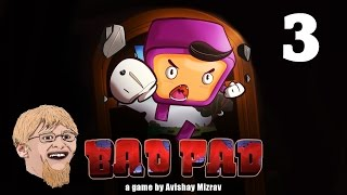 I Broke The Game! ~ Bad Pad (3) ~ Let