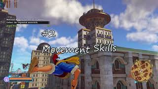 5 Tips You Must Know Before Playing One Piece World Seeker