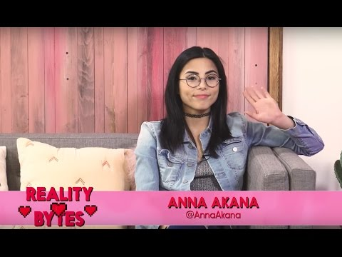 Anna Akana Plays Would You Rather | Full Ep out on Tues 4/11!