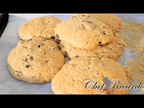 Eggless Coconut Rock Cakes