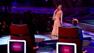 Tyler James, Vince Kidd, Bo Bruce  Leanne Mitchell Return - The Voice U.K [HD]