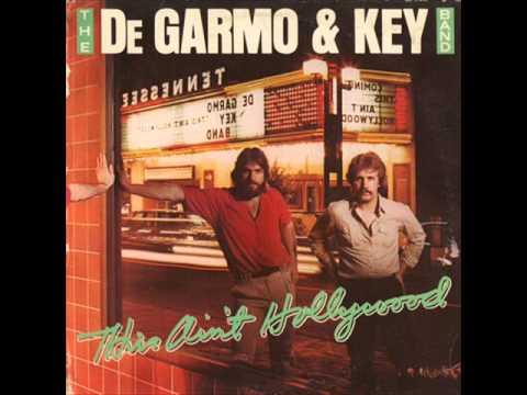 When He Comes Back - DeGarmo & Key