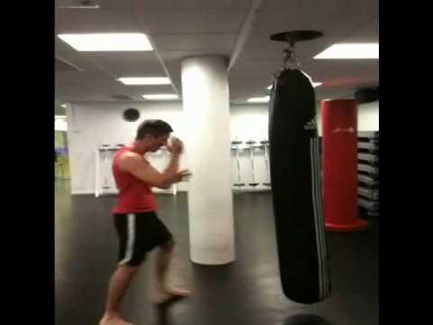 Personal Training, Stockholm-Sweden, London Fitness Expert och personlig tränare här på Lidingö