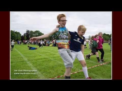 Sainsbury's Sports Day: Loanhead Gala 2016