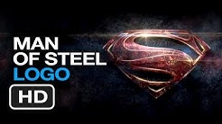 Man of Steel Logo - Real or Not Real? (2013) - Superman Movie HD