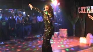 bency en concierto como ana barbara en dallas tx lunes 27 agosto 2012