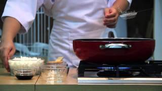 Nasi Goreng Tek Tek (3/4) - Cara Membuat