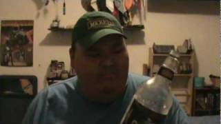 40 OZ Review: King Cobra
