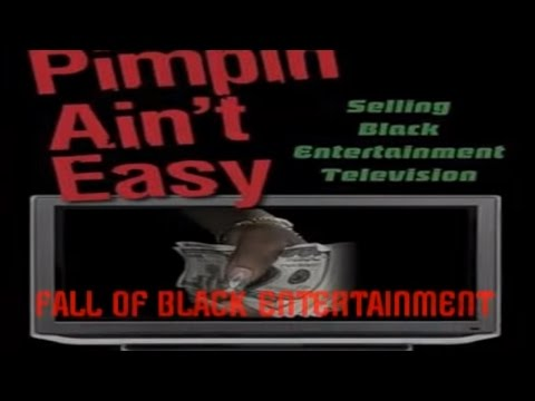 Download Youtube: Fall of Black Entertainment