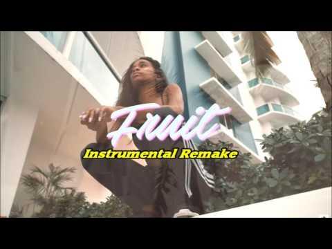 Abra - Fruit Instrumental Remake By T-Stackx (Download Link In Description)