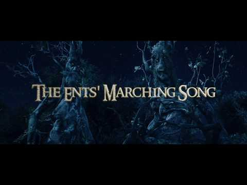 The Ents' Marching Song - Lord of the Rings - Clamavi De Profundis