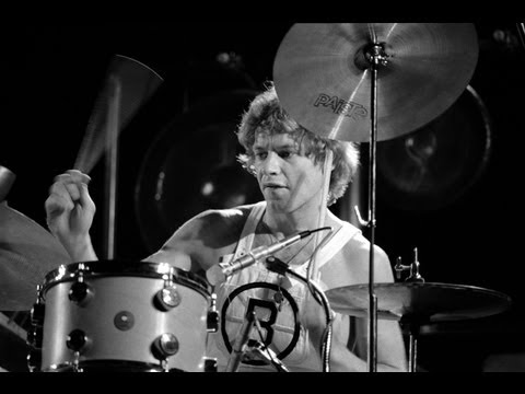 Bill Bruford:The Autobiography