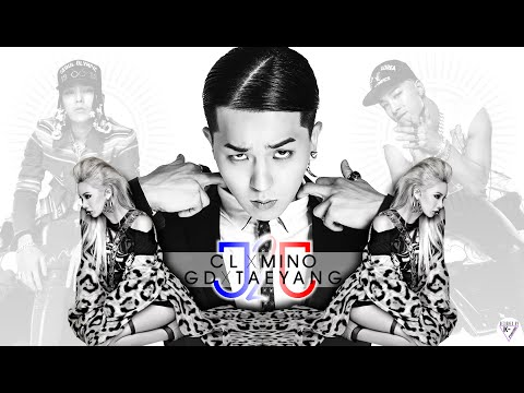 CL x Mino x GD x Taeyang - MTBD (멘붕) x I'm Him (걔 세) x Good Boy (Mashup by J2J) + Download Link