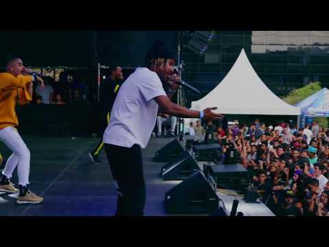 Trainer - Orsai (Live) Caracas Trap Festival