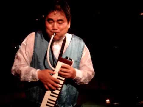 MASA MATSUDA(Pianica),KIYOSHI TAKESHITA(Pf)