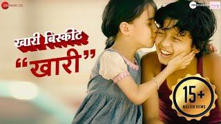 Khari Khari Biscuit Vedashree Khadilkar & Adarsh Kadam Kunal Ganjawala