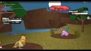 Pokemon brick bronze part 5 / roblox | jpn 63