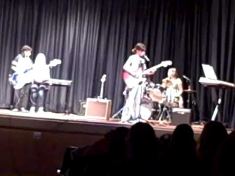 The Tik Tax - November 18, 2011 - Cascade Canyon School Variety Show