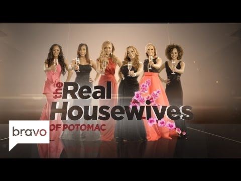 RHOP: Official Season 2 Taglines for The Potomac 'Wives (Season 2) | Bravo