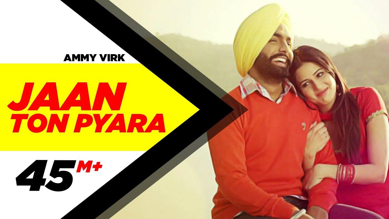 Jaan Ton Pyara Happy Raikoti new song