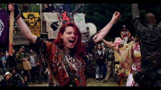 BARBAR PUNK - Revoluční (Junktown 2018) thumbnail