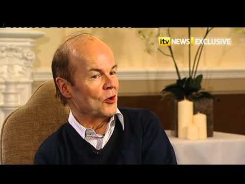ITV News Exclusive: Christopher Jeffries