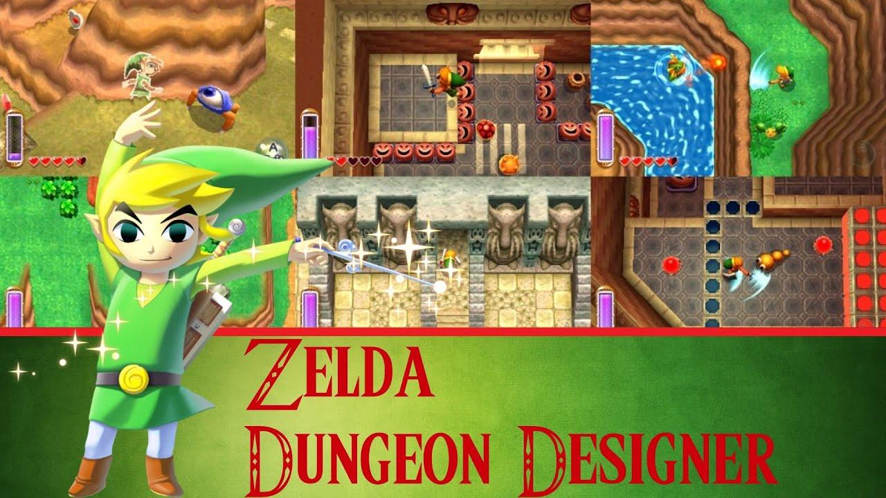 Zelda Dungeon 39