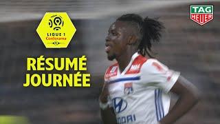 Résumé 6ème journée - Ligue 1 Conforama/2018-19