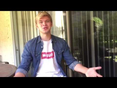 Kenton Duty Speaks Out