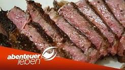 Die geilsten Steaks Deutschlands | Abenteuer Leben | Kabel Eins