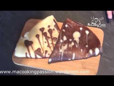 crêpes-zébrées-crêpes-rayées-vanille/chocolat