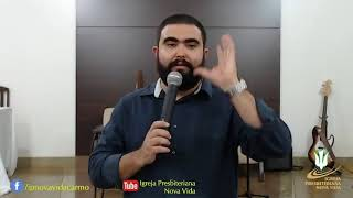 Estudo Bíblico 03/06/2020