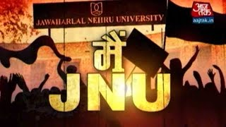 JNU Row: The Inside Story