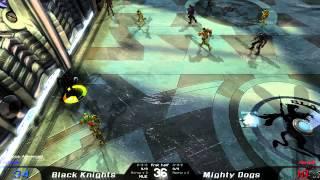 Speedball 2 Tournament [HD] Gameplay