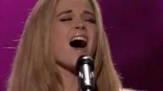 Kristy Lee Cook - Forever (4-15-08)