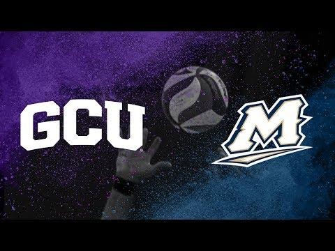 Men's Volleyball vs. Menlo College March 8, 2018