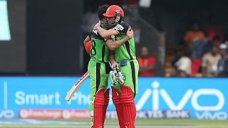 Video RCB vs GL - AB De Villiers 129 Runs of 52 Balls (12 sixes) -IPL 2016 - 14th May - Match 45 download MP3, MP4, WEBM, AVI, FLV Mei 2018