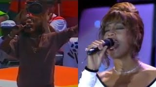 Whitney Houston - I Will Always Love You (World Cup & WMA '94)
