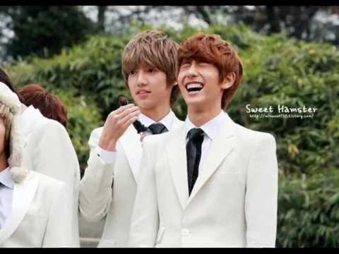 Min Boyfriend Boyfriend no Min Woo