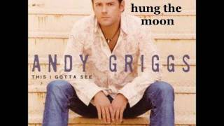 Watch Andy Griggs She Thinks She Needs Me video
