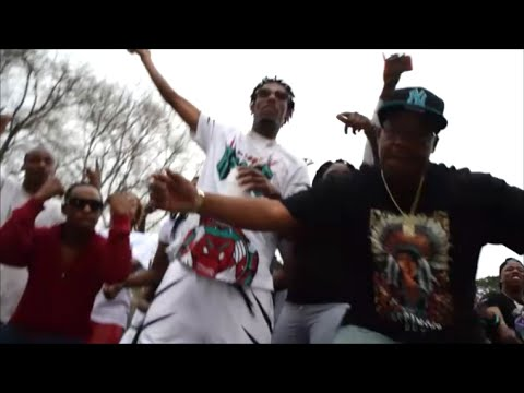 U Gone Get Ya Issue - M4 feat. Yung Boss (official video)